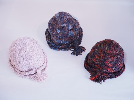 KIKONO帽子