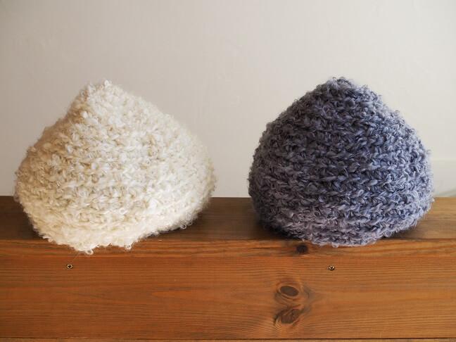 KIKONO冬帽子