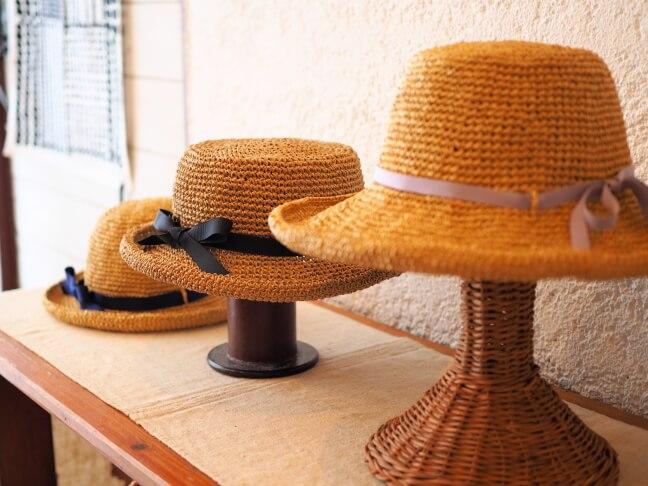 帽子オーダー会