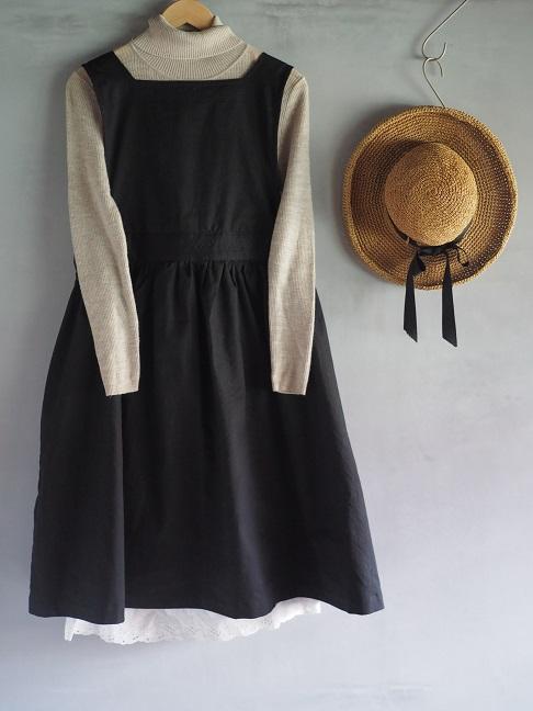KIKONO・Johanna mieli の春の装い