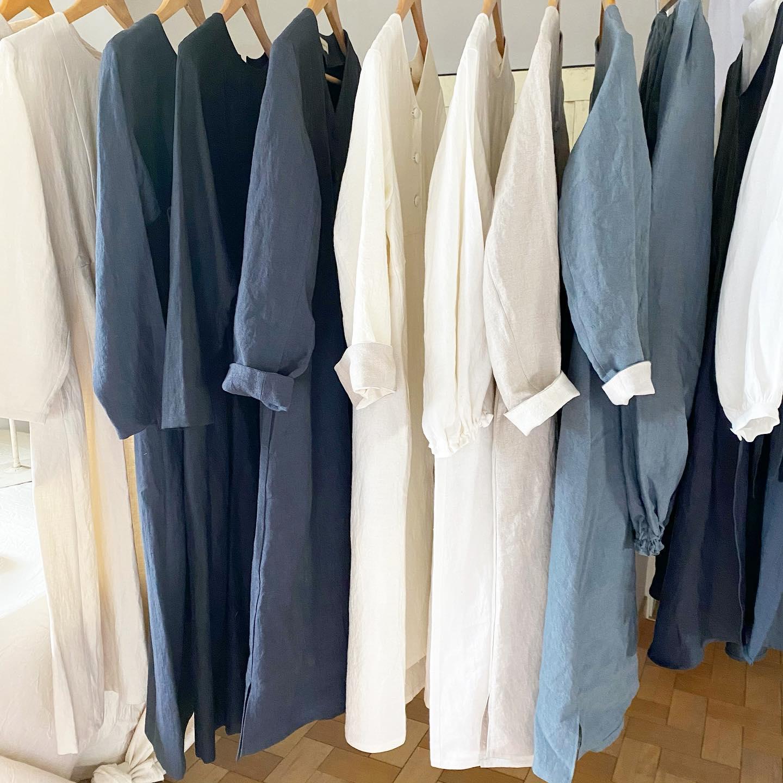 ・明日から8日間、PARCO浦和店にてpop up shop 「all orlo del PARCO」に参加させていただきます・4月7日(水)から14日(水)まで10:00から20:00・1F赤エスカレーターサイド特設会場にて・KIKONOは春の洋服と編み帽子、布小物を並べています是非お越しくださいませ・@orlo_tokyo @dwarfmade @usual_clothes @thegarage_shoerepair ・