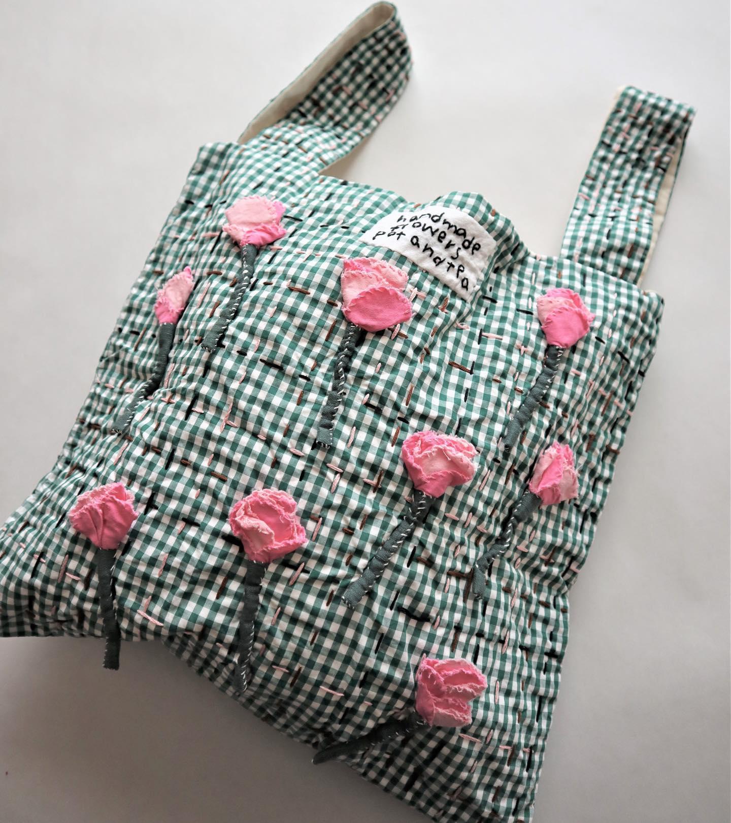 ・こんにちは!・楽しみな展示のお知らせです・pot and tea展 ・@potteapot ・会期 6月10日〜20日(会期中、水曜日は定休日です)場所 KIKONO店内時間 11:00〜16:30・今季の新作から定番で人気のアイテムや、初夏にぴったりのTシャツなどもご用意くださいます・・私達もpotさんのかわいいお品々を皆様と一緒に見られることが楽しみです!・是非お待ちしています・・#potandtea